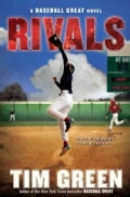 Rivals: A Baseball Great Novel (Hardcover)