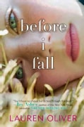 Before I Fall (Hardcover)