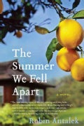 The Summer We Fell Apart (Paperback)