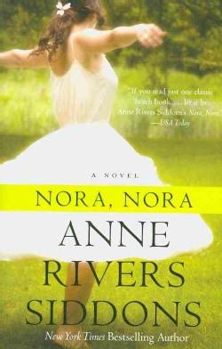 Nora, Nora (Paperback)