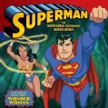 The Incredible Shrinking Super Hero! (Paperback)
