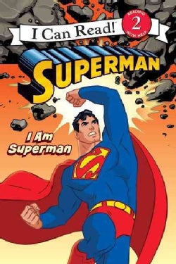 I Am Superman (Paperback)
