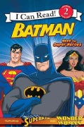 Meet the Super Heroes (Paperback)