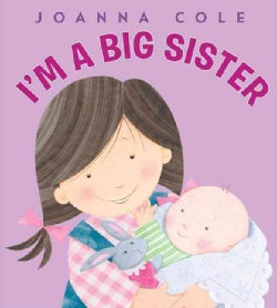 I'm a Big Sister (Hardcover)