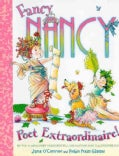 Fancy Nancy: Poet Extraordinaire! (Hardcover)
