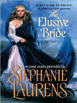 The Elusive Bride (Paperback)