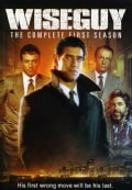 Wiseguy: The Complete First Season (DVD)