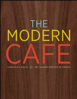 The Modern Cafe (Hardcover)