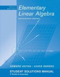Elementary Linear Algebra: Applications Version (Paperback)