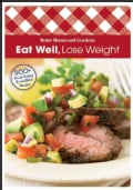 Eat Well, Lose Weight (Spiral bound)