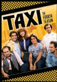 Taxi: The Complete Fourth Season (DVD)