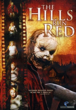 The Hills Run Red (DVD)