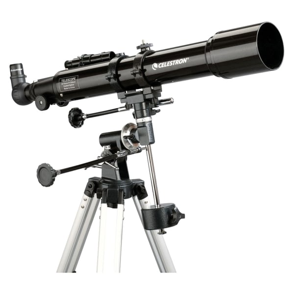 Celestron Powerseeker 70eq Telescope - 4013752 - Manufacturers A-d Celestron 4013752