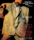 Stop Making Sense (Blu-ray Disc)