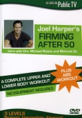 Joel Harper's Firming After 50 (DVD)