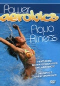Power Aerobics: Aqua Fitness (DVD)