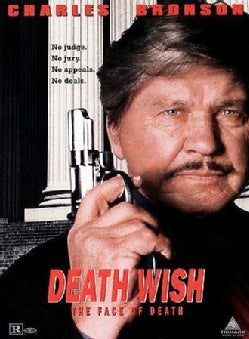 Death Wish: Face of Death (DVD)
