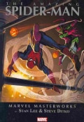 Marvel Masterworks: The Amazing Spider-man (Paperback)