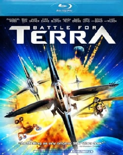Battle For Terra (Blu-ray Disc)