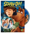Scooby-Doo! The Mystery Begins (DVD)