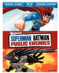 Superman/Batman: Public Enemies (Blu-ray Disc)