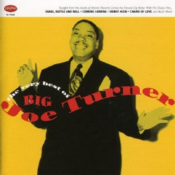 Big Joe Turner - The Very Best of Big Joe Turner