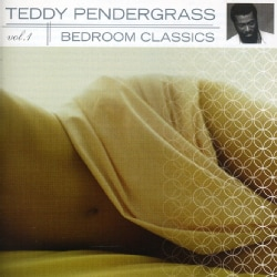 Teddy Pendergrass - Bedroom Classics Vol. 1