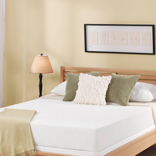 Serta 8-inch King-size Memory Foam Mattress