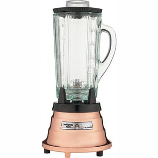 Waring MBB520 Brushed Copper Professional Bar Blender **with Mail-in Offer**