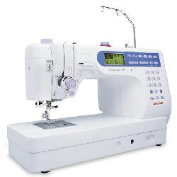 Janome Memory Craft 6500P Sewing and Quilting Machine (NEW)
