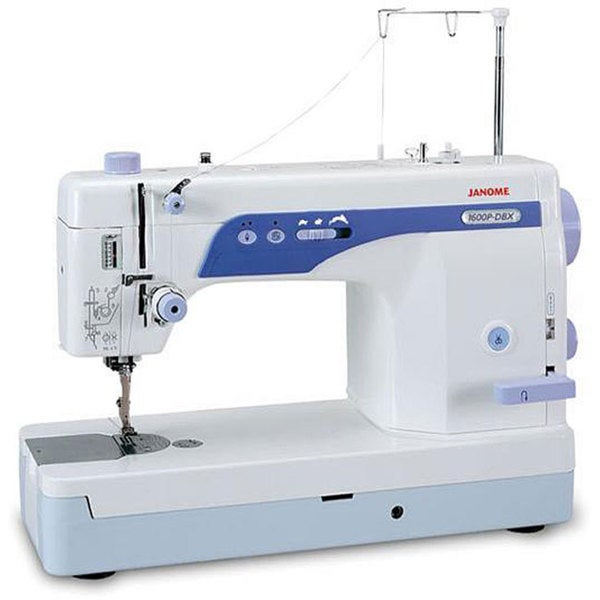 Janome 1600P-DBX High-speed Sewing and Quilting Machine (NEW)
