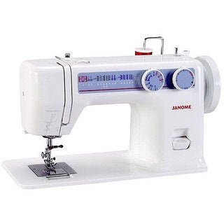 Janome 712T Treadle-powered Sewing Machine