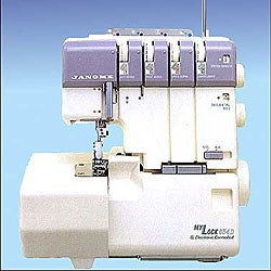 Janome MyLock 634D Overlock Serger Machine (NEW)
