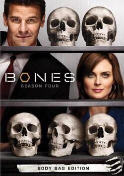 Bones: Season 4 (DVD)