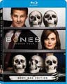 Bones Season 4 (Blu-ray Disc)