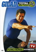 Gilad: Total Body Sculpt Plus- Functional Fitness (DVD)