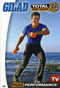 Gilad: Total Body Sculpt Plus- Peak Performance (DVD)
