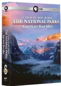 Ken Burns: The National Parks- America's Best Idea (DVD)