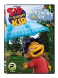 Sid The Science Kid: Weather Kid Sid (DVD)