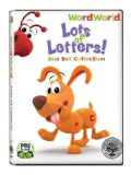 WordWorld: Lots Of Letters Box Set (DVD)