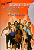 JB Berns' Deante Dance: 10 Core-Centric Moves (DVD)