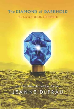 The Diamond of Darkhold (Paperback)