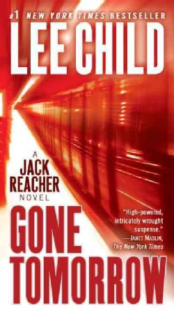 Gone Tomorrow: A Reacher Novel (Paperback)