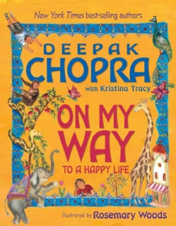 On My Way to a Happy Life (Hardcover)