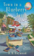 Town in a Blueberry Jam (Paperback)