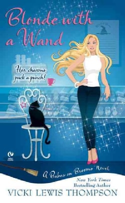 Blonde with a Wand (Paperback)