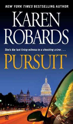Pursuit (Paperback)