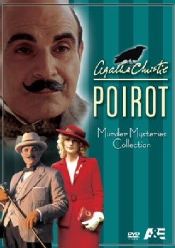 Poirot: Murder Mysteries Collection (DVD)