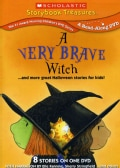 A Very Brave Witch...And More Halloween stories (DVD)
