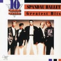 Spandau Ballet - Greatest Hits